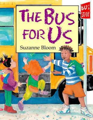 """Cover for """"The Bus For Us"""""""